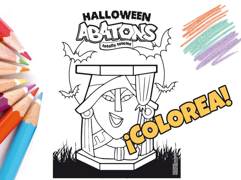 Dibujo_Halloween_Bruja